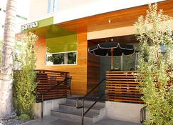 Sirtaj - Beverly Hills - Beverly Hills - Building