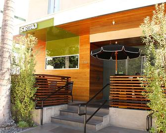 Sirtaj - Beverly Hills - Beverly Hills - Κτίριο