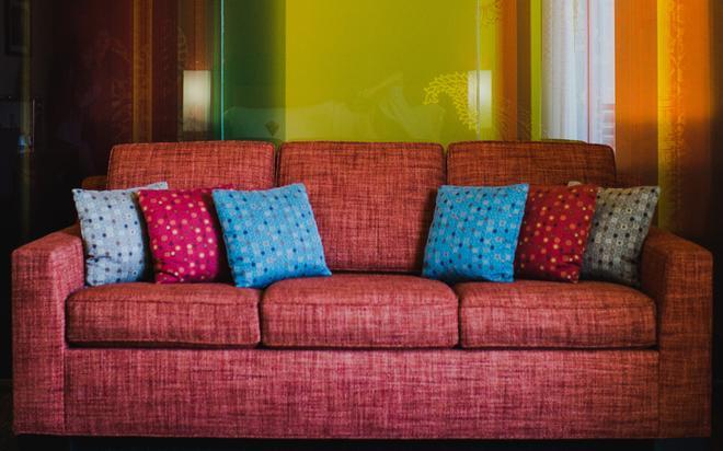 Sirtaj - Beverly Hills - Beverly Hills - Living room