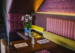 Sirtaj - Beverly Hills - Beverly Hills - Restaurant