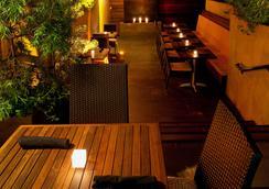 Sirtaj - Beverly Hills - Beverly Hills - Lounge
