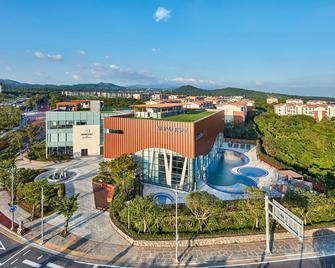 Somerset Jeju Shinhwa World - Seogwipo - Building