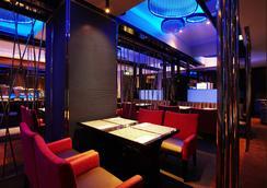 The Tango Hotel Taipei Changan - Taipei - Lounge