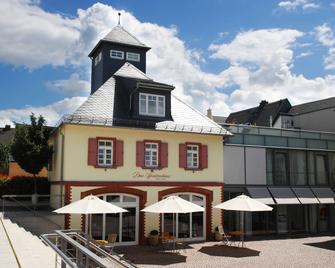 Das Spritzenhaus - Eltville am Rhein - Edificio