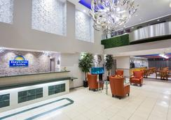 Days Inn & Suites by Wyndham Fort Myers Near JetBlue Park - Fort Myers - Aula
