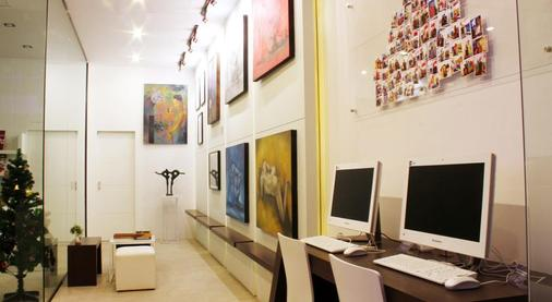 The Artist House - Patong - Business Center