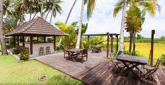 Bon Ton Resort Langkawi - Langkawi - Patio