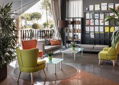 AQUA Hotel Promenade - Pineda de Mar - Reception