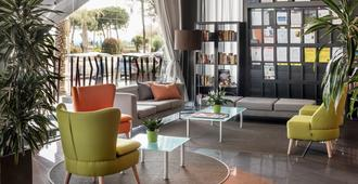 AQUA Hotel Promenade - Pineda de Mar - Lobby