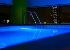 Hotel Novit - Mexiko-Stadt - Pool