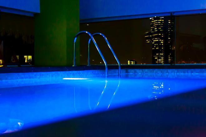 Hotel Novit - Mexico City - Pool