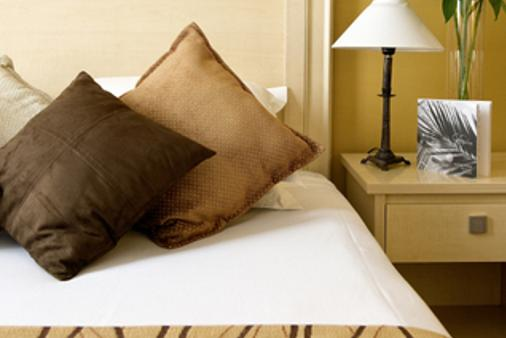 Hotel Ellington Nice Centre - Nice - Phòng ngủ