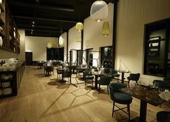 فوسهوتل جلاسير لاجون - Hof - مطعم