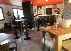 Résidence Les Thermes - Côté Chalet - Thonon-les-Bains - Bar