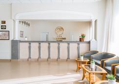 Hotel Polustrovo - Pietari - Aula