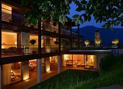 Hotel Schwarzschmied - Lana - Building