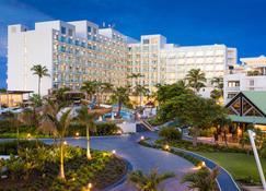 Sonesta Maho Beach Resort Casino & Spa - Lowlands - Bangunan