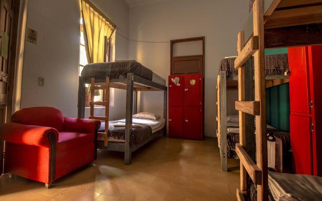 Corazón de Xoconostle - San Luis Potosí - Bedroom