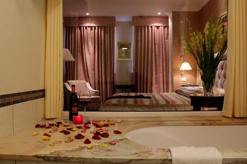 Swiss Hotel - Lviv - Μπάνιο