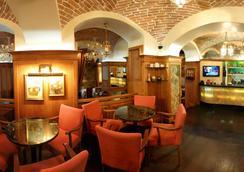 Swiss Hotel - Lviv - Restaurante
