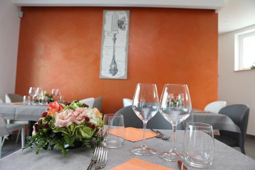 Hotel degli Aranci - Cisterna di Latina - Restaurant