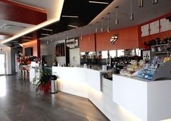 Hotel degli Aranci - Cisterna di Latina - Bar