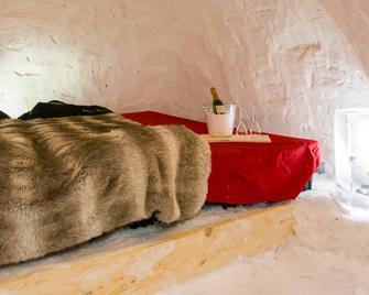 Blacksheep Village Igloo - La Plagne-Tarentaise - Bedroom