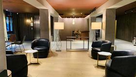 Hotel Ritz Ciudad de México - Ciudad de México - Lobby