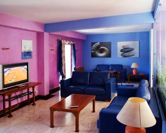 Hotel Castelo de Vide - Castelo de Vide - Living room
