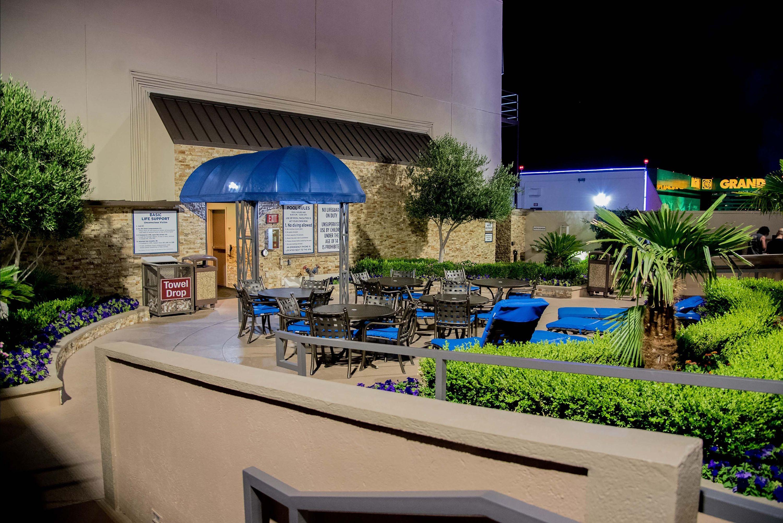 Raintree's Polo Towers - Las Vegas - Rooftop