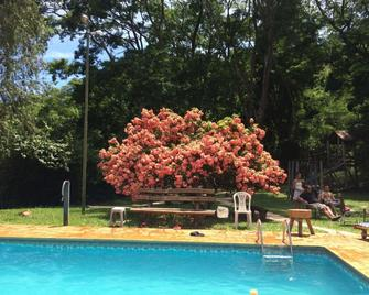 Pousada Fazenda São Bento - Dourado - Pool
