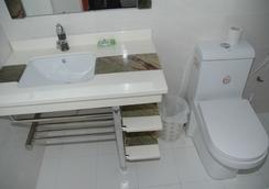 Spintex Inn - Accra - Bathroom