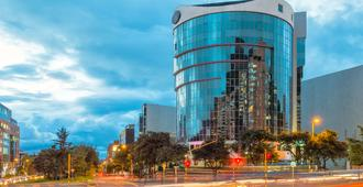 Hotel Bogotá Regency Usaquén - Bogota - Bâtiment