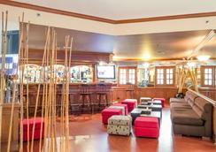 Hotel Bogotá Regency Usaquén - Bogotá - Lounge