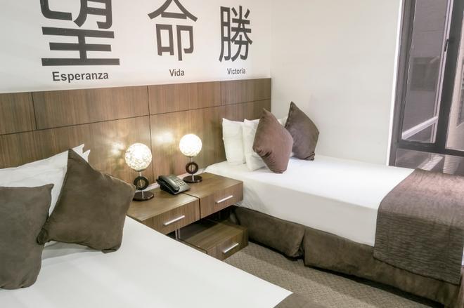 Apartamentos Regency La Feria - Bogotá - Phòng ngủ