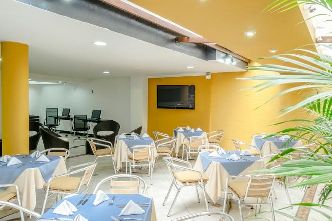 Hotel Regency Suites La Feria - Bogotá - Restaurant