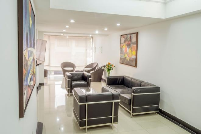 Hotel Regency Suites La Feria - Bogotá - Lobby