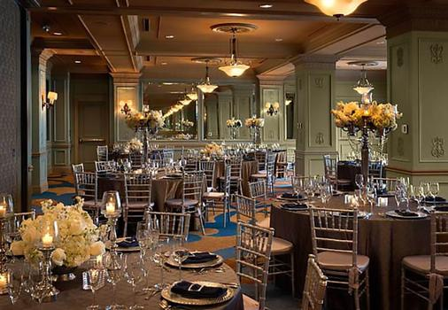 Hotel Icon Autograph Collection - Houston - Banquet hall