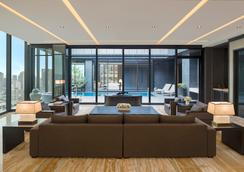 The Lin Hotel - Taichung - Lounge