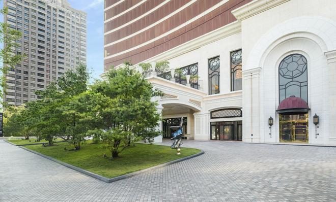 台中林酒店 - 台中 - 建築