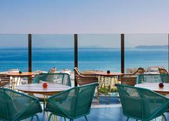 Hilton Tanger City Center Hotel & Residences - Tangier - Restaurant