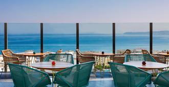 Hilton Tanger City Center Hotel & Residences - טנג'יר - מסעדה