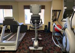 Holiday Inn Express & Suites Atlanta-Johns Creek - Johns Creek - Gym