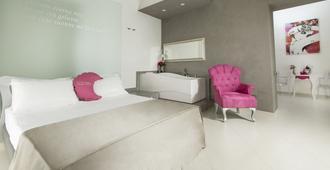 Hotel Nunù - Nápoles - Habitación