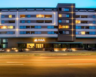 Mava Apartamente - Constanţa - Gebäude