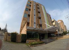 Hotel Stanford Plaza - Barranquilla - Building