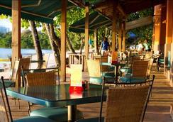 호텔 산타 페 괌 - 타무닝 - 레스토랑