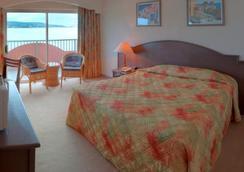 호텔 산타 페 괌 - 타무닝 - 침실