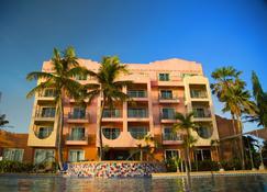 Hotel Santa Fe Guam - Tamuning - Byggnad