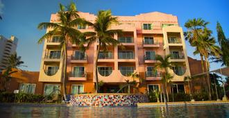 Hotel Santa Fe Guam - Tamuning